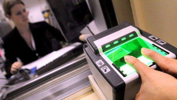 Росіяни критикують введення біометричного контролю в Україні – отже, рішення було правильним