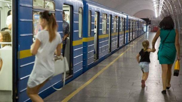 Подорожчання проїзду в Києві 2017