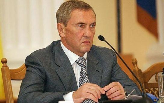 Месть Луценко: Черновецкий говорит, что объявление подозрения