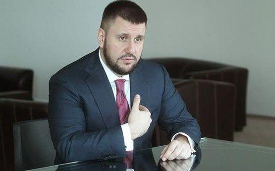 Александр Клименко прокомментировал обыски в помещениях