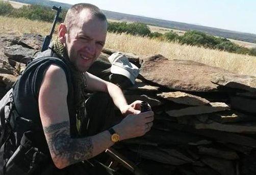Британец, который воевал за боевиков на Донбассе, попал в тюрьму на родине
