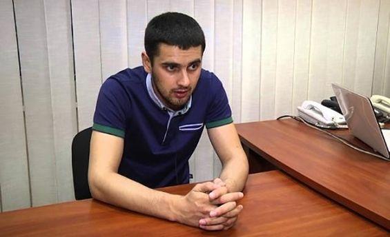 Евгений Дейдей находится в больнице Днепра