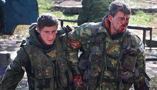 Боевики строго  наказали своего офицераРФ наДонбассе