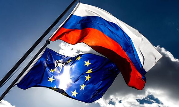 Росія намагається змінити Європу