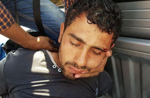 Нападник на туристів у Хургаді