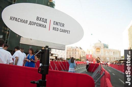 Одеський міжнародний кінофестиваль-2017