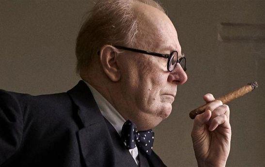 В сети появился первый трейлер художественного фильма  об Уинстоне Черчилле
