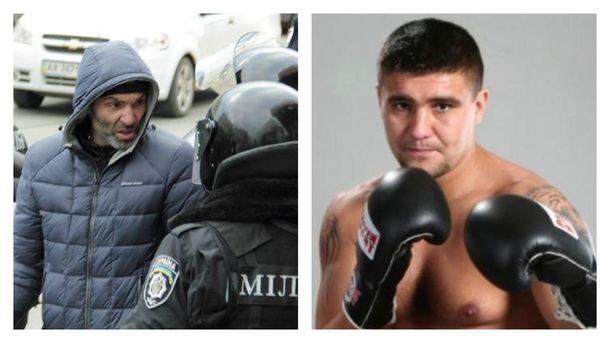 Артур Марабян і Олексій Мазикін