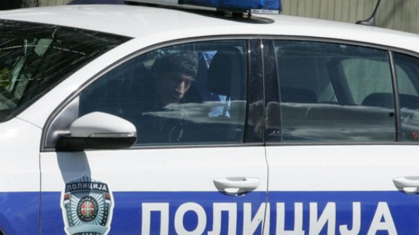 Масштабная спецоперация в Сербии