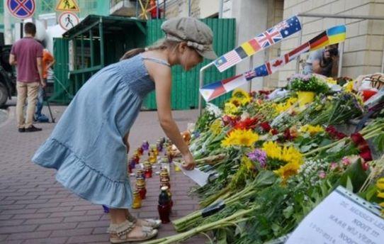 Роковини збитого боїнгу-777 – три роки по тому