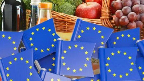 СоветЕС одобрил дополнительные квоты для государства Украины : они вступят всилу осенью