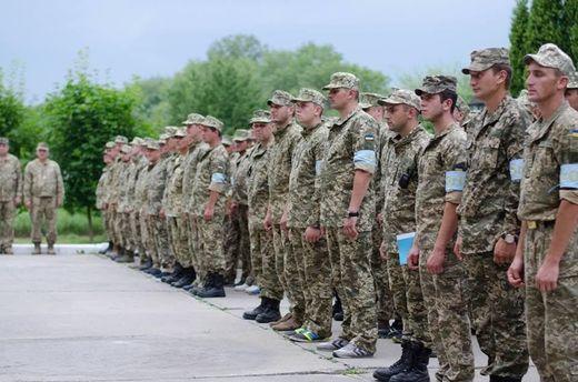 Велика Британія розширює військові тренувальні програми для України