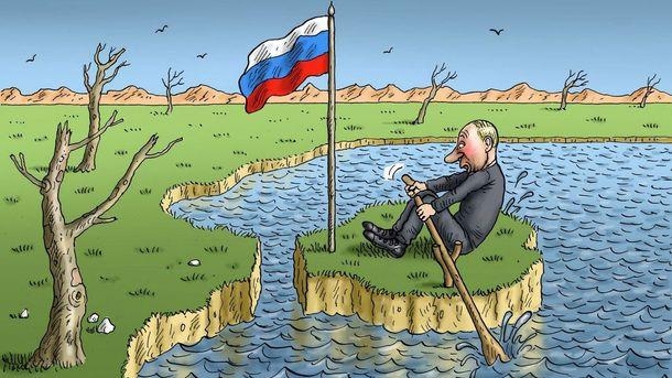 Анексия Крима