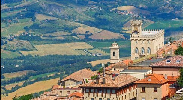 Сан-Марино першим у світі перейде на 5G