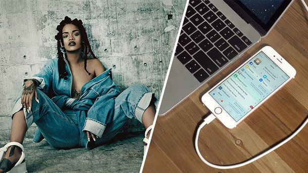 Хакерская атака на пользователей Apple