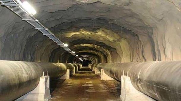 Бункеры в Финляндии