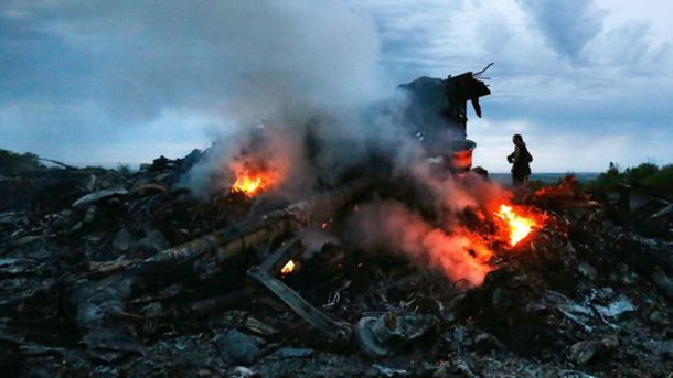 Илларионов о сбитом Boeing 777: Путин все рассчитал