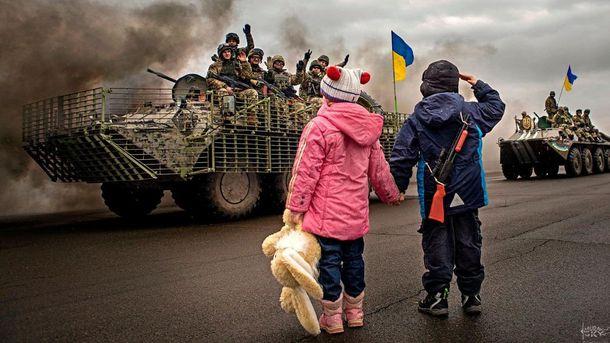 Бабченко назвав умови, які посприяють закінченню війни на Донбасі