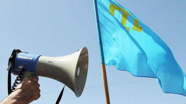 Представительство Президента Украины в Крыму временно закрыли