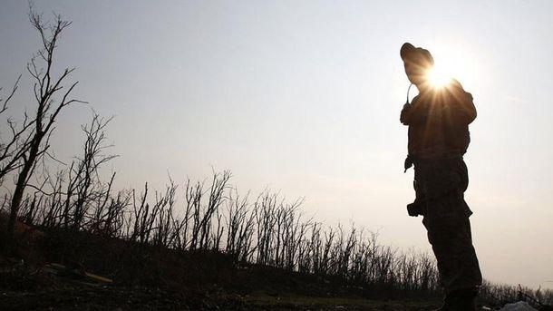 Военного ВСУ нашли повешенным на территории полигона