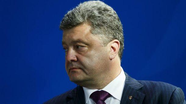 Порошенко: Україна відновить суверенітет над Донбасом, проект «Новоросія» похований