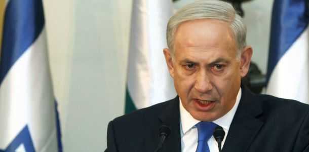 Биньямин Нетаньяху против нового перемирия в Сирии