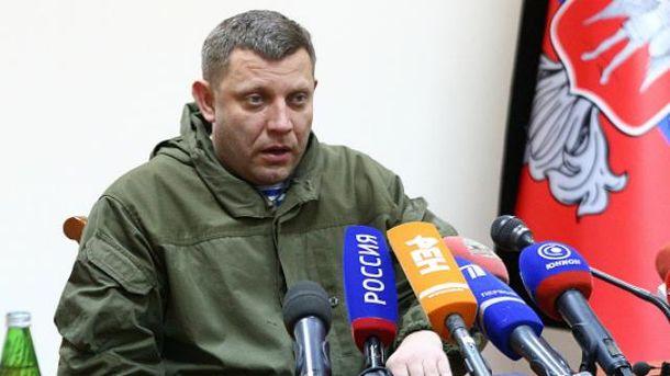 Гризлов: Ідея про створення «Малоросії» невписується в мінський процес