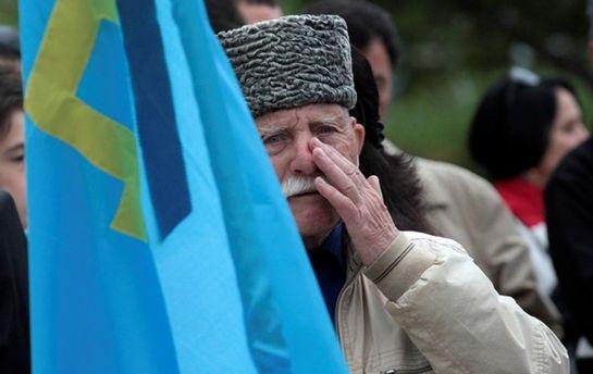 Московія застосовує репресії до корінного населення Криму