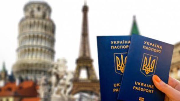 После безвиза Украина имеет новую задачу