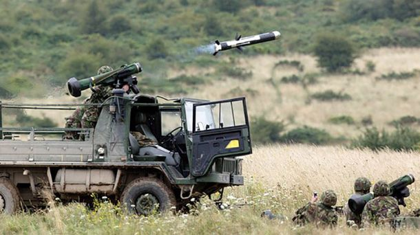Генерал ВПС США висловився вСенаті про надання летального зброї Україні