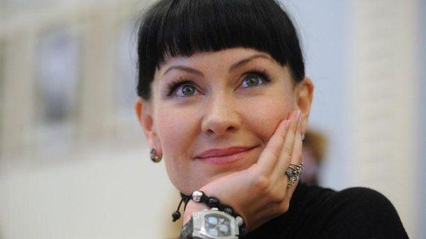 ВОдесі скасували спектакль заучастю російської актриси Гришаєвої