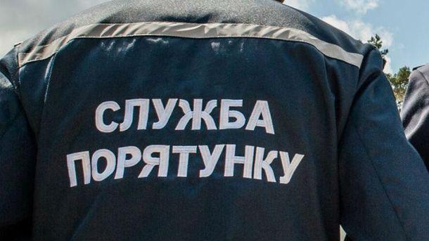 Загадочный взрыв унес жизни троих человек в Ровно