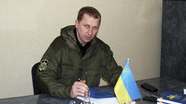 Аваков призначив Аброськіна першим заступником глави Нацполіції