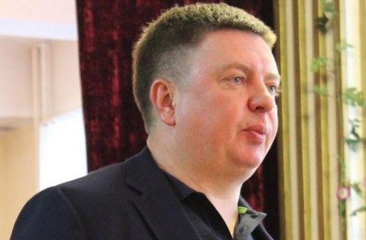 Директор Львівського бронетанкового заводу Роман Тимків вніс заставу