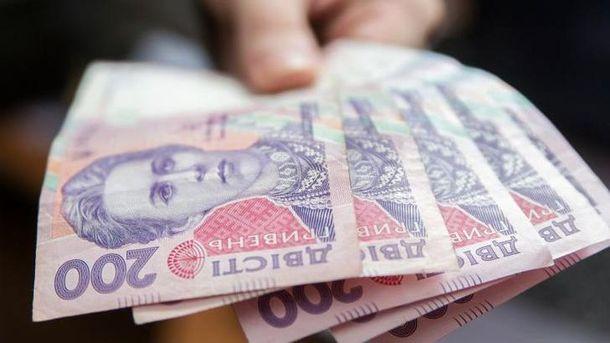 Українські зарплати – одні з найнижчі не лише в ЄС, але й в СНД