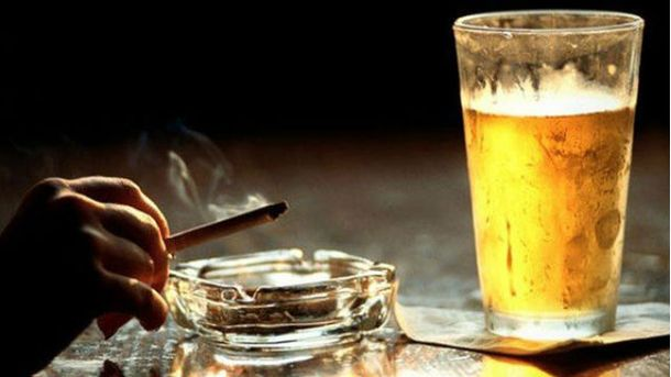 Алкоголь снова может подорожать