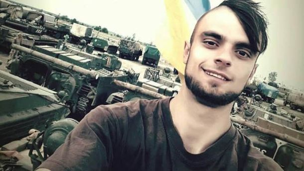 В ожесточенном бою на Донбассе погиб 22-летний военный