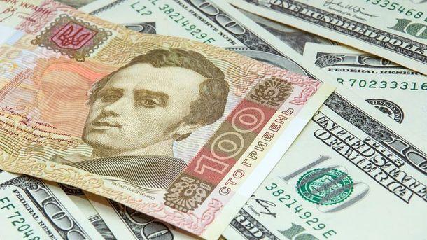 Курс валют на 20 июля