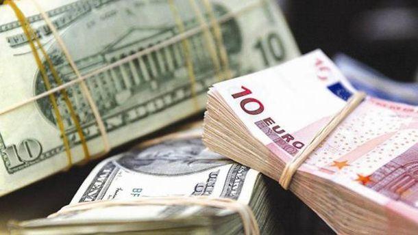 Наличный курс валют 19 июля в Украине