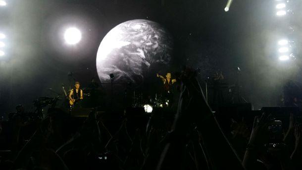 Depeche Mode в 2017 році дали концерт у Києві 19 липня