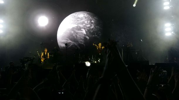 Depeche Mode в Киеве: ожидания и впечатления от концерта