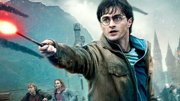 Новые книги о вселенной Гарри Поттера