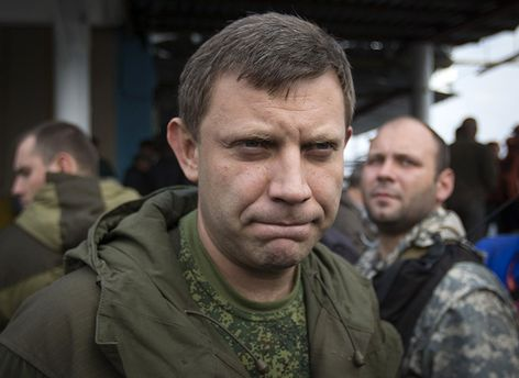 Терорист Гіркін різко розкритикував