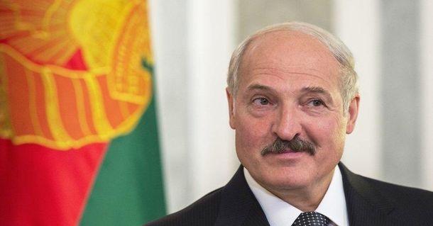 Лукашенко відвідає Україну