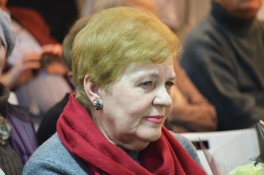 Мать Павла Шеремета