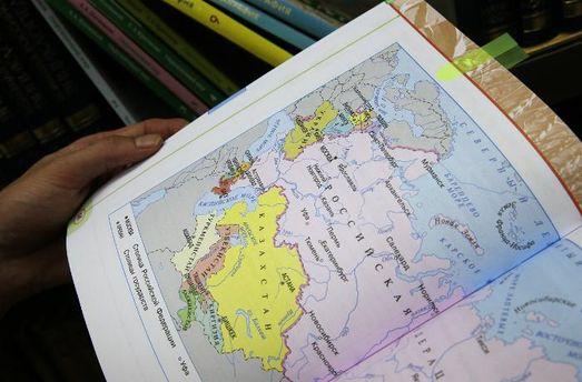 Аннексию Крыма впишут в школьную программу России