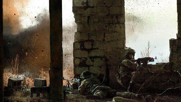 Военные: