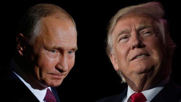Зустрічі Трампа і Путіна: 5 великих проблем