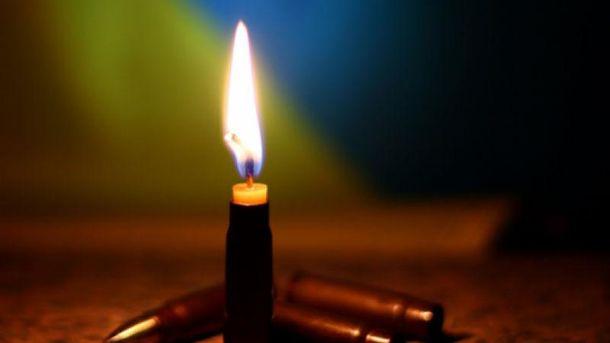 В АТО погибли 9 украинских воинов