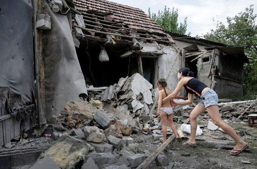 Проросійські бойовики пішли в наступ